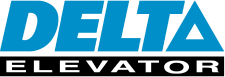Delta Elevator Logo