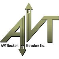 AVT Beckett Elevators Logo